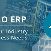 SYSPRO's ERP solution providing last-mile functionality