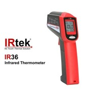 Portable Infrared Thermometer | IR36K