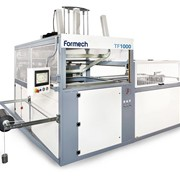 Formech Vacuum Forming Machine | TF1000 Fully Automatic Series