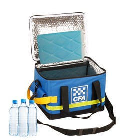 Harcor | Custom Bottled Water Cooler Bag