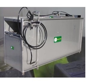 Euro Pumps | Cleaning Machines | Crate Washing Systems