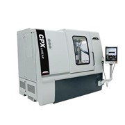 CNC Grinding Machines I CPX