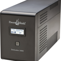 Uninterruptible Power Supply Equipment | PowerShield Defender UPS