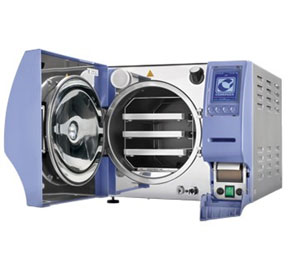 Cominox 18B VLS Autoclave with USB & Software | COM18BVU