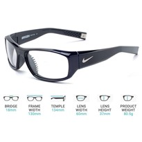 Radiation Protection Eyewear - Brazen