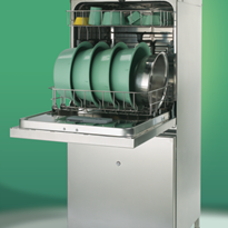 Thermal Utensil Disinfector / Washer | Series 9000