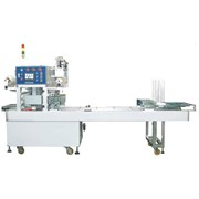 In Line Tray Sealer | REI-55