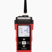Portable Flammable Gas Monitor with Low PPM | GX-2012GT