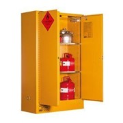 PRATT Flammable Storage Cabinet 250L