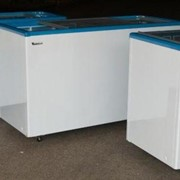 Thermocool Flat Glass Slim Chest Freezer 430L