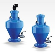 BOAVENT-SVA Air Valves