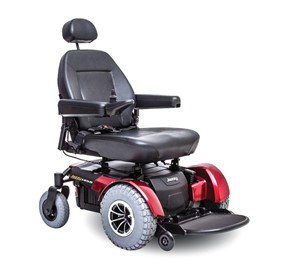 Jazzy® Power Chairs | Jazzy® 1450