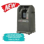 NewLife Intensity Continuous Flow Stationary Oxygen Concentrator