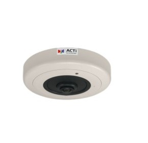 ACTi OZT Dome Cameras