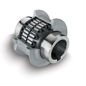 Steelflex Grid Couplings | T10