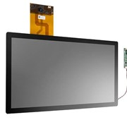 Display Kit | idk-1121wp -HMI - Touch Screens, Displays & Panels
