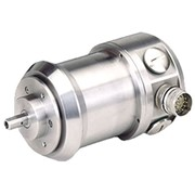 TR-Electronic Heavy Duty Encoders