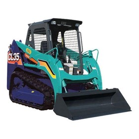 Compact Track Loaders I CL35