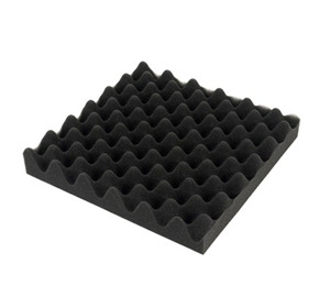 Acoustic Foam Material | Noise Control Engineering