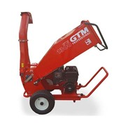 Wood Chippers I GTS 1300 Advanced Mulcher/Chipper
