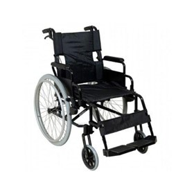 Lightweight Wheelchair - Self Propelled Wheelchair