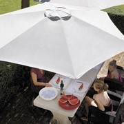 Paraflex Wall Mount Umbrellas