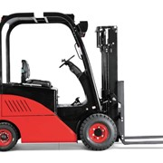 EP Equipment - Electric Forklift Truck – MAX8