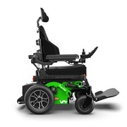 Electric Wheelchair | Frontier V4 Hybrid RWD