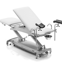 Juvo Gynaecological Examination Table S