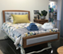 Aged Care Bed | S500 Hi-Lo Bed