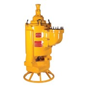 Slurry Pumps | 150 Range