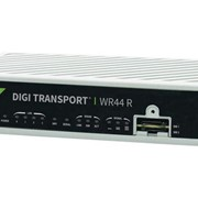 Industrial Router with 4 Ethernet Ports | WR44R