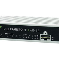 4G & 3G Industrial Router with 4 Ethernet Ports | Digi Transport WR44R