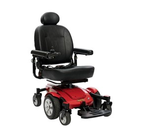 Jazzy® Power Chairs | Jazzy Select® 6