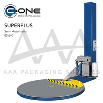 Pallet Wrapping Machine | Omni Superplus