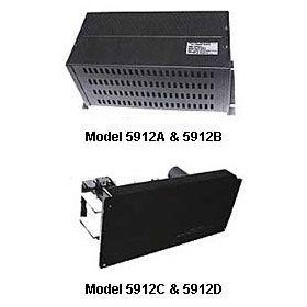 Single Phase Input 110 Volt D.C. Power Supply | Model 5912