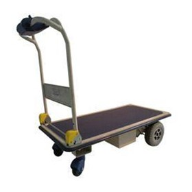 Battery Powered Platform Trolley | FL-361
