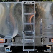 MITS Alloy Canopies | Ladders