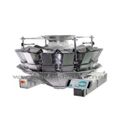 Large Volume Multihead Weigher Series
