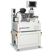 Compact Angular Approach Centerless Grinder | MCP-150HP