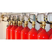 Fire Suppression Systems | Kidde HP CO2