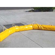 PVC Sand Filled Spill Barriers