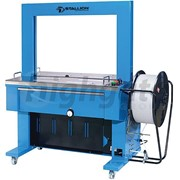 Automatic Poly Strapping Machine | STALLION
