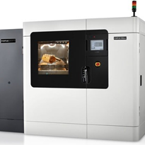 3D Printer | Fortus 900mc Production System