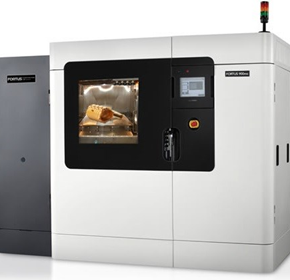 3D Printer Production System | Fortus 900mc