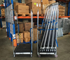 Folding Roll Cage Trolley