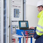 Solar Testing & Commissioning | Secondary Protection Injection Testing
