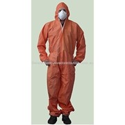 Hospital Gown | Coveralls Orange