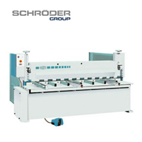 Folding Machine | Schröder