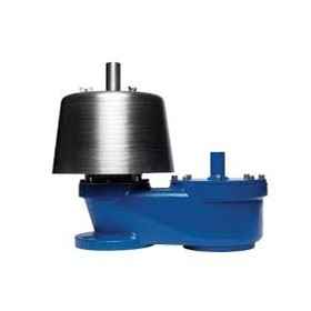 Spring Loaded Tank Vent Valve | Valve Concepts Model 4100